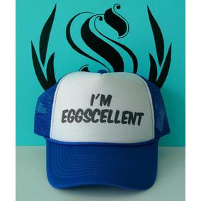 Gorra Eggscellent en Mercado Libre México 6b350a3aacc