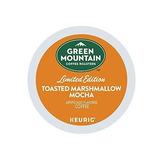 Tostadores De Café De Montaña Verde, Mocha De Melcocha Tosta