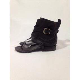 Botas De Cuero Zappa - Vestuario y Calzado en Mercado Libre Chile 1d0c95ea422