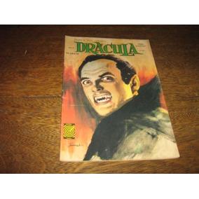 Dracula 1ª Serie Nº 8 Editora Taika 1967 Original Raro!