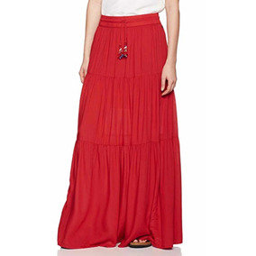 Falda Para Mujer Pepe Jeans