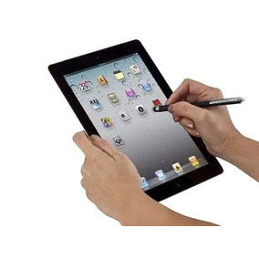 Caneta Stylus Touch Screen Ipad Iphone Galaxy Tablet