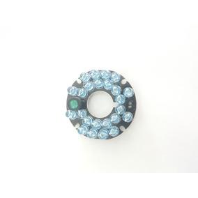 Placa Dos Leds Ir Câmera Intelbras Vm Vmd S5020 Com Garantia