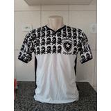 a929934c27 Camisa Torcida Jovem Do Botafogo no Mercado Livre Brasil