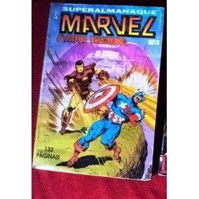 Gibis - Marvel Superalmanaque: N° 10