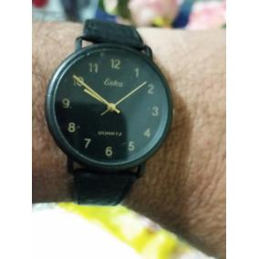 Relógio Eska Quartz Lindo