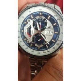 30b5f4b984d Relogio Casio Edifice 3745 Ef 329 - Relógio Casio Masculino em ...