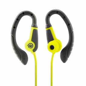 Audífonos Deportivos Wicked Audio Fight - Lime