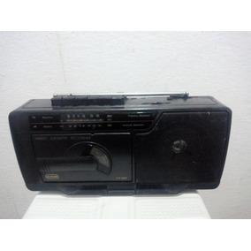 Rádio Gravador Cce Cr-880 Leia Anúncio