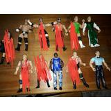 Luchadores Wwe Y Figuras Varias