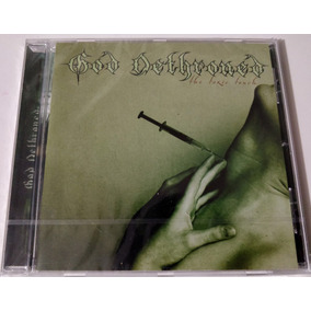 God Dethroned - The Toxic Touch | Metal Blade | Cd Importado
