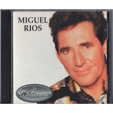 Miguel Rios De Coleccion Cd 1 Ricewithduck