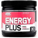 Energy Plus - (30 Doses) - Optimum Nutrition