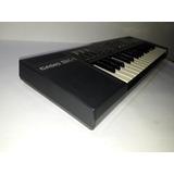 282897adfc1 Teclado Casio Sk-1 Sampler Mini Keyboard - Anos 80