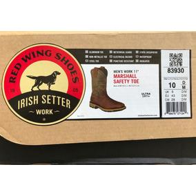 Botas De Seguridad Irish Setter // Red Wing