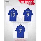 Calentadores Para Futbol - Camiseta del Chelsea del Otros Años para ... 7ad4e568897bf