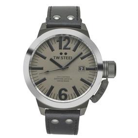 Reloj Tw Steel Ce1052 Ceo Canteen Hombre Original