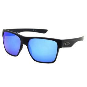 35f37eb146b01 Oculos Masculino - Óculos De Sol Oakley Two Face no Mercado Livre Brasil