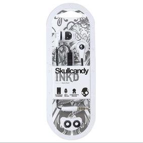 Fone Ouvido Skullcandy Inkd 2.0 Várias Cores Em Estoque