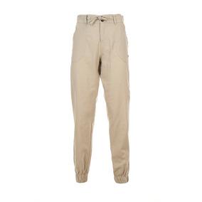 Pantalon Mujer Handy Hemp Pant Crudo Lippi