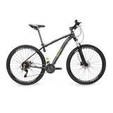 Bicicleta Jackal Aro 29 Disco - Shimano 21 Marchas - Preto