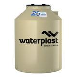 Tanque De Agua Waterplast 1000lts Tricapa