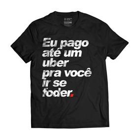 3e3bca86b Camiseta Bonde Da Stronda Eu Tenho Swag - Calçados