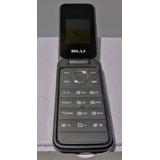 Celular Blu ( Telcel Y Movistar ) Nuevo