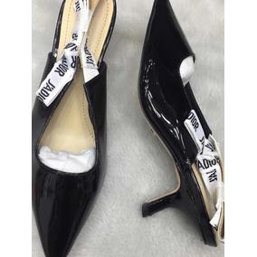 525e227b6aa Sapato Christian Dior Feminino Scarpins - Sapatos no Mercado Livre ...