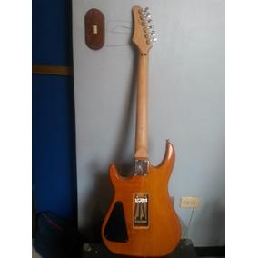 Guitarra Fender Hamer,slammer Series Y Amplificador Fender P