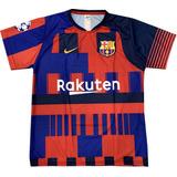 Kit 10 Camisetas Time De Futebol - Nacionais / Europeus