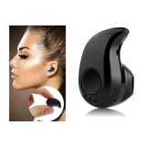 Mini Auricular Bluetooth Invisible S530