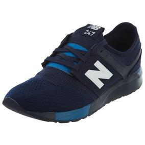 Zapatillas Lifestyle New Balance Kl247 C2g Niños On Sports