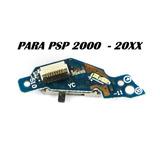 Repuestos Nuevos Psp 2000/3000 Interruptor On/off