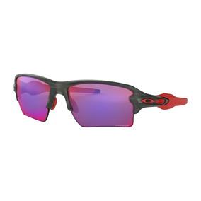 389ea0d1c7720 Grey Oculos Oakley Montefrio Black Smoke De Sol - Óculos no Mercado ...