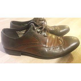 Yeso Hombre Zapatos Montevideo Para Clarks Marrón En 5t5Srq