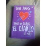 Tengo Un Secreto - El Diario De Meri De Blue Jeans