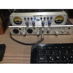 Interface De Audio Fireware 1814