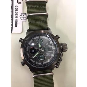 932f13a8d32 Relogio Digital Homem De Ferro - Relógios no Mercado Livre Brasil