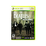 Rockband The Beatles - Xbox 360