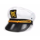 Gorra Sombrero Capitan De Barco en Mercado Libre Colombia 6a7ac37858b