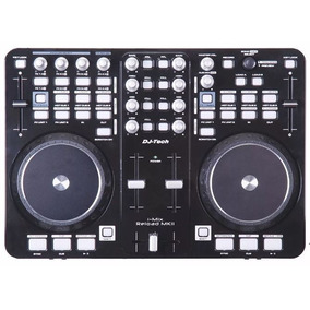 Oportunidade! Dj Tech I-mix Reload Mk2 - Semi Nova