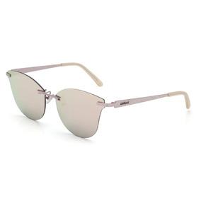 acd586f4cc852 Oculos Feminino Espelhado - Óculos De Sol no Mercado Livre Brasil