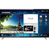 Televisor Hyundai De 55 Smart Tv,ultra Hd 4k,android 5.1