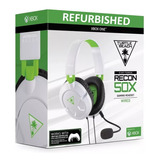 Audifonos Recon 50x Xbox One Refurbished