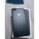 iPhone 7 Plus 128gb, Aparelho De Vitrine, Excelente Estado.
