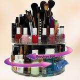 Porta Cosmeticos Organizador Maquillajes Accesorios Mujer!!!