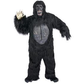 Disfraz De Gorila Chango Para Adultos Envio Gratis 4 3131ba75962