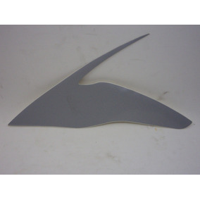 Adesivo Do Tanq Lado Esq. - Kasimski Comet Gt Gtr 250 / 650
