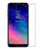 Película De Vidro Samsung Galaxy A7 2018